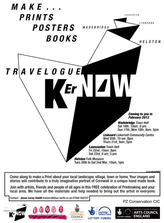 Travelogue KerNOW
